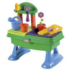 Little Tikes Garden Table,