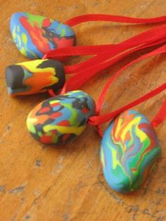 nature craft for kids