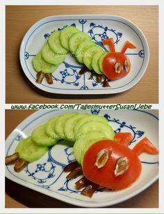 Kleine Raupe Nimmersatt - very hungry caterpillar