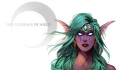 ammatice: inspired by Diesis Music – Fearless - The night elves Page World Of Warcraft 3, Warcraft Art, Night Elf, Image Fun, Elves, Concept Art, Artsy, Fan Art, Animation
