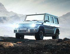 "Check out new work on my @Behance portfolio: ""Mercedes Benz G500"" http://be.net/gallery/57722299/Mercedes-Benz-G500"