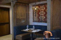 Os sabores mediterrâneos do novo restaurante do Epcot   Família Viagem