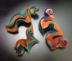 Украшения из полимерной глины для знаменитостей от Jana Roberts Benzon - Ярмарка Мастеров - ручная работа, handmade