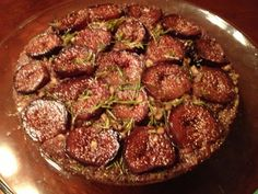 Fig on Pinterest | Fig Tart, Figs and Fig Cake
