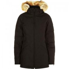 Canada Goose Femme Parka Canada Goose Belmont - Noir Parka Canada, Canada Goose Jackets, Winter Jackets, Fashion, Winter Coats, Moda, Fashion Styles, Fashion Illustrations, Fashion Models