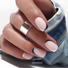 and Hottest Matte Nail Art Designs Ideas 2019 - Nails - . and Hottest Matte Nail Art Designs Ideas 2019 - Nails - and Hottest Matte Nail Art Designs Ideas 2019 - Nails - . Square Acrylic Nails, Acrylic Nail Designs, Nail Art Designs, Nails Design, Square Nails, Nails French Design, Gel Manicure Designs, Elegant Nail Designs, French Nail Art
