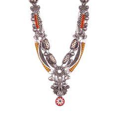 Ayala Bar Jewelry | Indigo Necklace