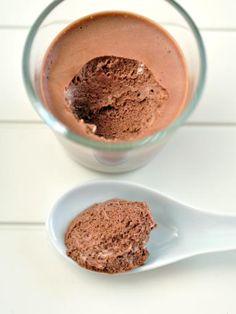 Recette de Mousse au Chocolat au tofu