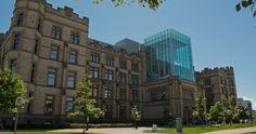 Museu Canadense da Natureza em Ottawa #viagem #canada #viajar