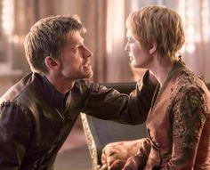 Game of Thrones Season 6: First Photos!: Jaime and Cersei on Season 6 - Game of Thrones
