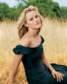5 Things You Didn't Know About Reese Witherspoon