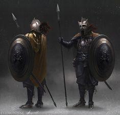 Fantasy Character Design, Character Design Inspiration, Character Art, Medieval Armor, Medieval Fantasy, Armor Concept, Concept Art, Ornstein Dark Souls, Armadura Medieval