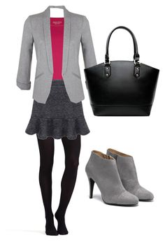 """""""autumn"""" by audrey115 on Polyvore featuring Commando and Miss Selfridge"""