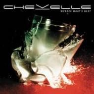 Wonder Whats Next by Chevelle, easily my favourite band.  The Red, what a song.
