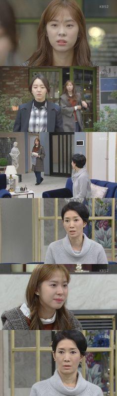 [Spoiler] 'My Golden Life' Seo Eun-soo Cries Over Misunderstanding Korean Entertainment News, Kbs Drama, Golden Life, Seo, Dc Comics, Crying, Entertaining, Actresses, Pictures