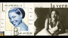 """20) LAVERN BAKER - See See Rider. The incomparable Lavern Baker with one of the greatest early soul records. Gotta love her cheerful delivery in saying, in effect """"I'm gonna cut you, bitch, for stealing my man""""."""