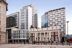 Waterloo Hotels | Book Hotels Near Westminster Bridge | Premier Inn