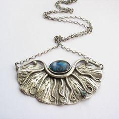 Kasandra pendant by Anna Fidecka.