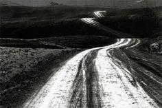 Abbas Kiarostami - Roads, 1989