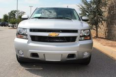 2014 Chevrolet Tahoe LT 4x2 LT 4dr SUV SUV 4 Doors Silver Ice Metallic for sale in Columbia, SC Source: http://www.usedcarsgroup.com/used-chevrolet-for-sale-in-columbia-sc