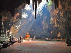 Templos maravillosos...Tahilandia
