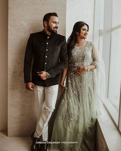Bridal Outfits, Sequin Skirt, Sequins, Saree, Gowns, Engagement, Formal, Skirts, Festive