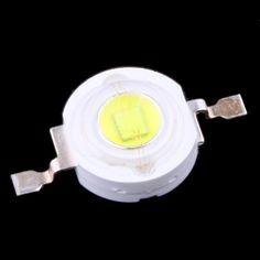 [$1.72] 10x 1W LED Light Bulb, Luminous Flux: 80-90lm(10pcs in a pack)