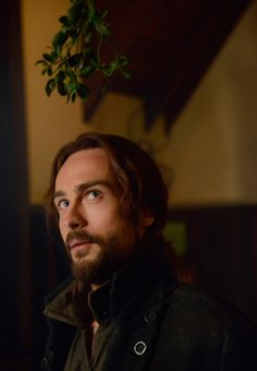 Sleepy Hollow | Episode 10. Please let there be some mistletoe kissing . . .