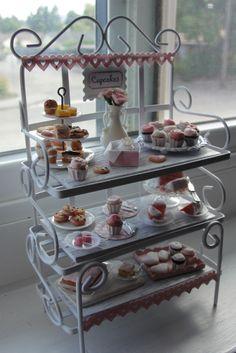 Sweet bakers rack  :)