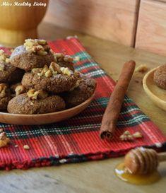 Γλυκά Archives - Miss Healthy Living Cereal, Healthy Living, Breakfast, Recipes, Sweet Dreams, Food, Morning Coffee, Rezepte, Food Recipes