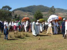 Christmas Around the World - Ethiopia