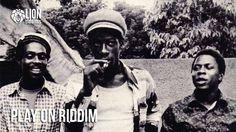 "Reggae Instrumental - ""Play on"""