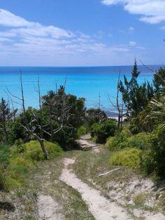 Hog Bay, Bermuda