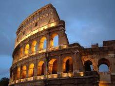 ROME - a definite dream holiday too .