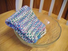 I have had some requests for my linen stitch dish cloth pattern, so I thought it would be nice to share it. It really is just a square of linen stitch, but I certainly can share specificall...