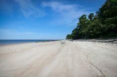 Steep Hill Beach, Crane Estate, Ipswich, MA - beautiful beach.