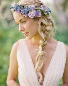 Τα πιο όμορφα νυφικά χτενίσματα | Ι LOVE STYLE