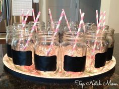 Bunco Party Ideas with Top Notch Mom - Top Notch Mom
