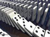 Il mondo rallenta: i pezzi del domino iniziano a cadere - Traderlink
