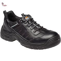 ab83a44781c Chaussure de securite Stockton noir pointure 44  Amazon.fr  Bienvenue