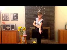 Trace Your Meridians: Ease Time Changes and Relieve Jet Lag - YouTube