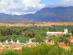Valle Concepción Tarija Bolivia Slideshow | TripAdvisor™