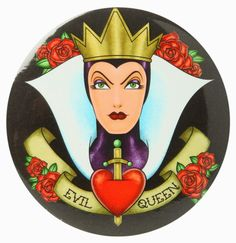 The Evil Queen/Gallery - Disney Wiki