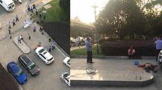 四川成都市雙流區昨日下午,有一名52歲男子因感情糾紛,在一處名為溫哥華花園的屋苑內,捅死一47歲女子...