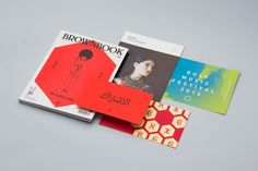Cultural Engineering Publications on Behance