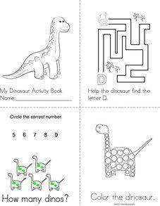 Twisty Noodle Coloring Pages Worksheets Mini Books Free