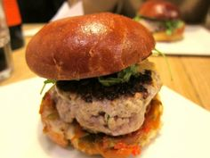 Blend-veal-burger