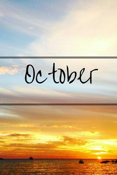 October | Barcelona, Spanish Islands and A Digital Detox. This is my October update and includes a few favourite blogs I've been reading this months as well as what I've been writing over at Paper Planes and Caramel Waffles :)