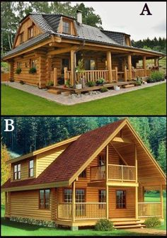 Woodworking Tv Shows Code: 7547321499 A Frame Cabin Plans, Timber Frame Home Plans, Cabin Floor Plans, House Plan With Loft, Shed To Tiny House, Shed Building Plans, Shed Plans, A Frame House Kits, Log Cabin Sheds
