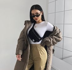 50 Street Style Outfit To Copy Asap Women Fashion Trends Baddie Outfits Asap copy Fashion outfit Street Style Trends women Fashion Killa, Look Fashion, Fashion Clothes, Street Fashion, Fashion Outfits, Womens Fashion, Fashion Trends, Latest Fashion, Style Clothes
